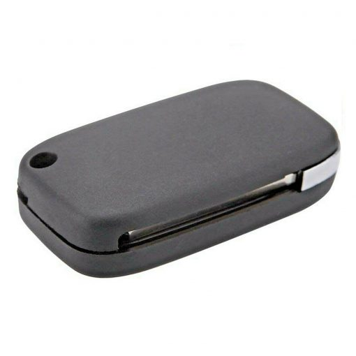 2 Button Remote Car Key Fob Case for Renault Clio Kangoo Master Modus Twingo 4