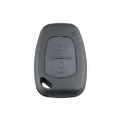 2 Button Replacement Remote Key Fob Case Shell for Vauxhall Opel Vivaro Movano