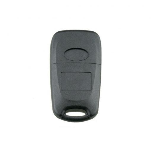 3 Button Remote Key Fob Case for Kia Sportage Sorento Cee'd Pro Rio Soul Venga 1