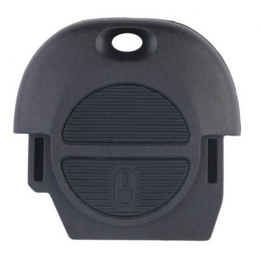 2 Button Remote Key Fob Case for Nissan MICRA ALMERA PRIMERA X-TRAIL NAVARA