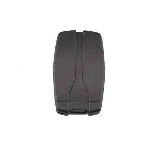 5 Button Dash Remote Key Fob Case Shell for Land Rover Freelander 2 w/ Blade