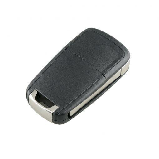 2 Button Remote Car Key Fob Case Vauxhall Opel Astra J Insigina A Zafira C Mokka 1