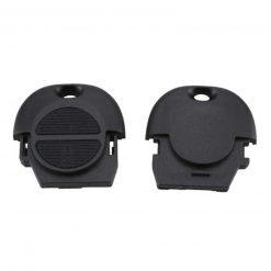 2 Button Remote Key Fob Case for Nissan MICRA ALMERA PRIMERA X-TRAIL NAVARA 5