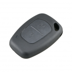 2 Button Replacement Remote Key Fob Case Shell for Nissan Primastar Interstar