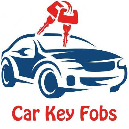 Car Key Fobs (UK)